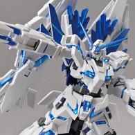 HG 1/144 The Gundam Base Limited Unicorn Gundam Perfectibility  (Destroy Mode) Plastic Model ( JUL 2019 )