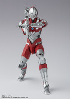 S.H.Figuarts ULTRAMAN -the Animation- Action Figure