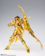 Saint Cloth Myth EX - Sagittarius Seiya Action Figure