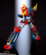 Soul of Chogokin GX-84 Invincible Super Man Zambot 3 F.A. Action Figure