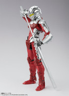 S.H.Figuarts ULTRAMAN SUIT ver7 -the Animation- Action Figure