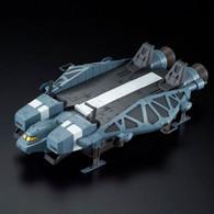 RE/100 Type 89 Base Jabber (Unicorn Ver.) Plastic Model ( JUN 2019 )