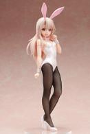 Illyasviel von Einzbern: Bunny Ver. (Fate/kaleid liner Prisma Illya: Oath Under Snow) 1/4 PVC Figure