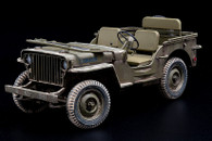 PLAMAX MF-35: minimum factory PROTECT GEAR with Special Investigations Unit Patrol Vehicle (The Red Spectacles) Plastic Model