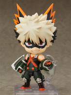 Nendoroid Katsuki Bakugo: Hero's Edition (My Hero Academia) ( OCT 2019 )