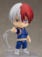 Nendoroid Shoto Todoroki: Heros Edition (My Hero Academia) ( OCT 2019 )