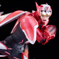 Figuarts Zero Barnaby Brooks Jr. -BATTLE STYLE- PVC Figure