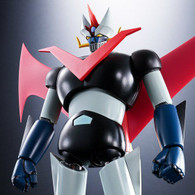 Soul of Chogokin GX-73SP Great Mazinger D.C. Anime Color Version Action Figure