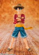 Figuarts ZERO Straw Hat Luffy (ONE PIECE) PVC Figure