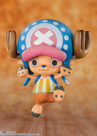 Figuarts ZERO Cotton Candy Loving Chopper (ONE PIECE) PVC Figure
