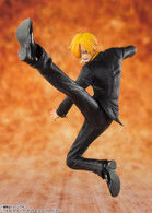 Figuarts ZERO Black Leg Sanji (ONE PIECE) PVC Figure