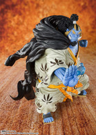 Figuarts ZERO Knight of the Sea Jinbe (ONE PIECE) PVC Figure