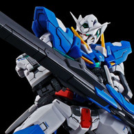 RG 1/144 Gundam Exia Repair III Plastic Model ( JUL 2019 )