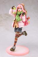 Nadeshiko Kagamihara (Laid-Back Camp) 1/7 PVC Figure