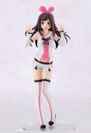 POP UP PARADE Kizuna AI PVC Figure