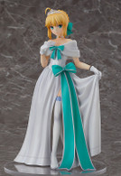 Saber/Altria Pendragon: Heroic Spirit Formal Dress Ver. (Fate/Grand Order) 1/7 PVC Figure