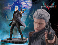 ARTFX J Nero (Devil May Cry 5) 1/8 PVC Figure