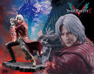 ARTFX J Dante (Devil May Cry 5) 1/8 PVC Figure