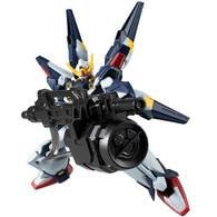 Mobile Suit Gundam G Frame Sisquiede (A.E.U.G. Color)