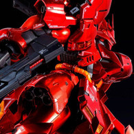 RG 1/144 Sazabi (Special Coating) Plastic Model ( AUG 2019 )