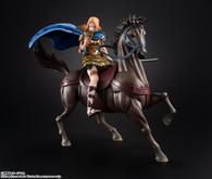 Figuarts ZERO Yang Duan He (Kingdom) PVC Figure ( IN STOCK )