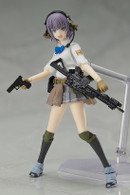 figma Miyo Asato: Summer Uniform ver. (Little Armory) Action Figure