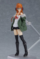 figma Futaba Sakura (PERSONA5 the Animation) Action Figure