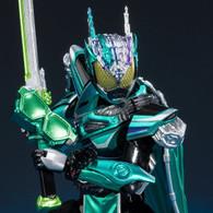 S.H.Figuarts Kamen Rider Brain Action Figure