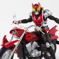 S.H.Figuarts Machine Kivaa Option Parts Set