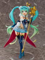 Racing Miku 2018: Challenging to the TOP (Hatsune Miku GT Project) 1/7 PVC Figure