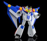 MODEROID Bakuryu-Oh (Matchless Raijin-Oh) Plastic Model
