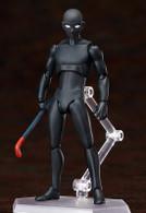 figma True Criminal (Detective Conan) Action Figure