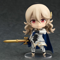 Nendoroid Corrin (Female) (Fire Emblem Fates) Action Figure