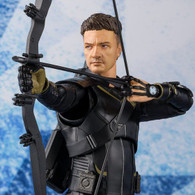 S.H.Figuarts HawkEye (Avengers: Endgame) Action Figure
