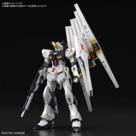 RG 1/144 Nu Gundam Plastic Model