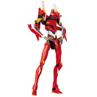 MAFEX No.094 MAFEX Evangelion EVA-02 Action Figure