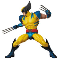 MAFEX No.096 MAFEX WOLVERINE (COMIC Ver.) (X-MEN) Action Figure