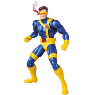MAFEX No.099 MAFEX CYCLOPS (COMIC Ver.) (X-MEN) Action Figure