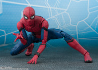 S.H.Figuarts Spider-Man (Spider-Man: Far From Home) Actioni Figure