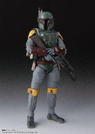 S.H.Figuarts Boba Fett (STAR WARS:Episode VI - Return of the Jedi) Actioni Figure