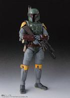 S.H.Figuarts Boba Fett (STAR WARS:Episode VI - Return of the Jedi) Action Figure ( IN STOCK )
