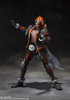 S.I.C. Kamen Rider Ghost Ore Damashii Action Figure