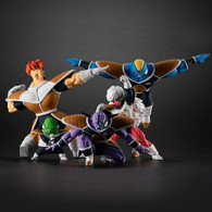 HG Dragon Ball Ginew Sentai Set