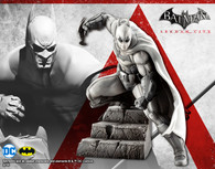 ARTFX+ Batman Arkham Series 10th Anniversary Limited Edition (DC UNIVERSE) 1/10 PVC Figure