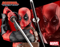 Deadpoll Maximum Fine Art Statue (MARVEL UNIVERSE) 1/10 PVC Figure