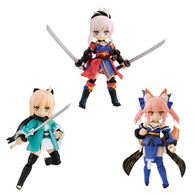 Desktop Army Fate/Grand Order Vol.3 (Set of 3)