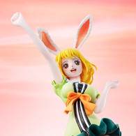 Portrait.Of.Pirates One Piece LIMITED EDITION Carrot PVC Figure