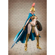 Portrait.Of.Pirates One Piece Sailing Again Gladiator Rebecca PVC Figure