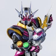 S.H.Figuarts Kamen Rider ZI-O II Action Figure