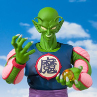 S.H.Figuarts King Piccolo (Dragon Ball) Action Figure